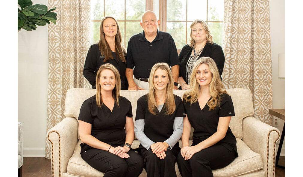 Meadow Creek Family Dentistry Team